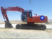 Hitachi ZX250 used track excavator