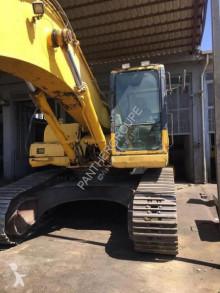 Excavadora Komatsu PC300 excavadora de cadenas usada