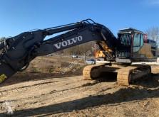 Volvo EC 380 ENL pásová lopata použitý