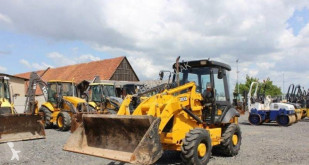 JCB 2CX mini pelle occasion