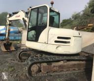 Terex HR 42 excavator pe şenile second-hand