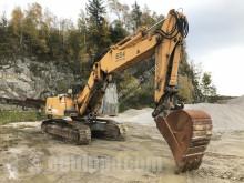Excavadora Liebherr R934 HDS Litronic excavadora de cadenas usada