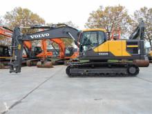Excavator pe şenile Volvo EC220ENL