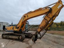 Hyundai Robex 480LC-9 used track excavator