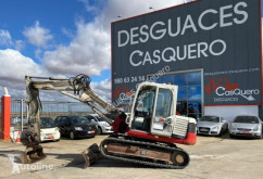 Escavadora Takeuchi TB 175 mini-escavadora usada