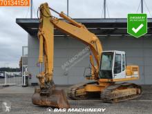 Excavadora Liebherr 912 excavadora de cadenas usada