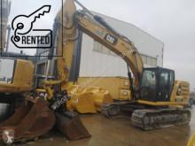 Excavadora excavadora de cadenas Caterpillar 320