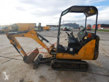 Komatsu PC20 MR-2 mini-escavadora usada