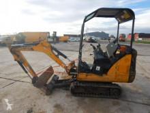 Bobcat mini excavator E 14