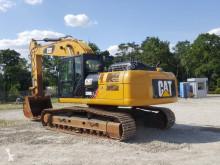 Escavadora Caterpillar 330D2L escavadora de lagartas usada