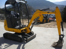 JCB 8018 mini pelle occasion