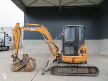 Mini-excavator Case 50 CX B