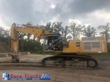 Caterpillar 345C excavator pe şenile second-hand