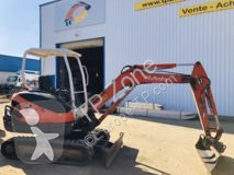 Kubota KX71-3 used mini excavator