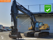 Volvo EC480 D L DUTCH machine - all functions pásová lopata použitý