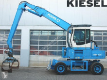 Pelle de manutention Fuchs MHL430