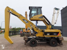Caterpillar M 322 D MH pelle de manutention occasion