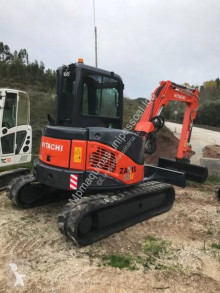 Hitachi ZX52U3 excavator pe şenile second-hand