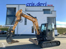 Miniexcavadora Case CX60C 725 h | Schwenklöffel + Tief- Grablöffel