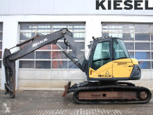 Mini-excavator Mecalac 714MC