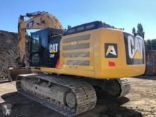 Caterpillar 336 FL excavator pe şenile second-hand