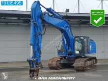 Caterpillar 336E L H Dutch machine - all functions excavadora de cadenas usada