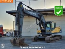 Volvo EC290 escavadora de lagartas usada