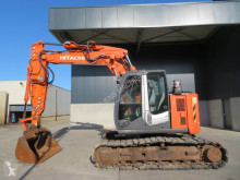 Hitachi ZX 135 US-3 excavator pe şenile second-hand