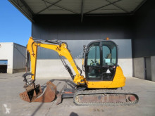 JCB 8050 mini pelle occasion