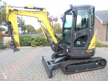 Mini-excavator New Holland E 26C