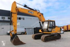 Escavadora JCB JS150LC escavadora de lagartas usada