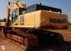 Komatsu PC490LC-10 excavadora de cadenas usada