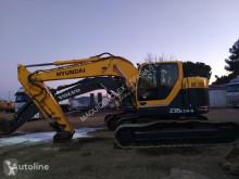 Hyundai Robex 235LCR9 верижен багер втора употреба