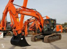Excavator Hitachi zx190lcn-6 second-hand