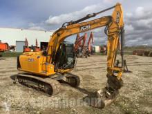 Escavadora JCB JS145LC T4F escavadora de lagartas usada