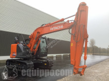Hitachi ZX135US-6 excavator pe şenile second-hand
