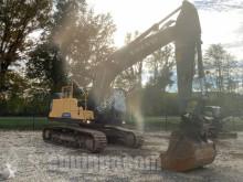 Escavadora escavadora de lagartas Volvo EC220EL