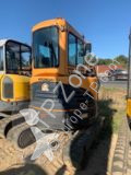 Hyundai r27z-9 mini-excavator second-hand