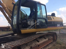 Caterpillar 330C 330C LME excavator pe şenile second-hand