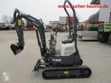 Минибагер Schaeff TC 10z - Lagergeräte, mehrfach vorhanden