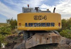 Liebherr A904C Litronic pelle sur chenilles occasion