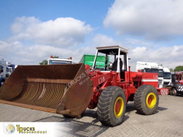 O&K L18 + Deutz engine + 24878 hours tweedehands wiellader