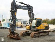 Excavadora Volvo EC 220 DL - LEICA 2D excavadora de cadenas usada