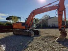 Hitachi ZX160 used track excavator