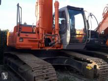 Hitachi ZX350 escavadora de lagartas usada