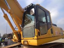 Komatsu PC350NLC-8 escavatore cingolato usato