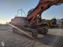 Escavatore cingolato Fiat-Kobelco E215