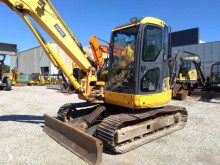 Komatsu PC88MR-6 used mini excavator