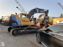 Excavadora Volvo EC210 BLC EC210BLC excavadora de cadenas usada