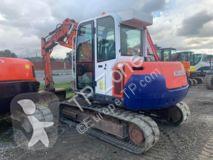 Kubota KX251 excavator pe şenile second-hand
